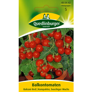 Balkontomaten - Balconi Red